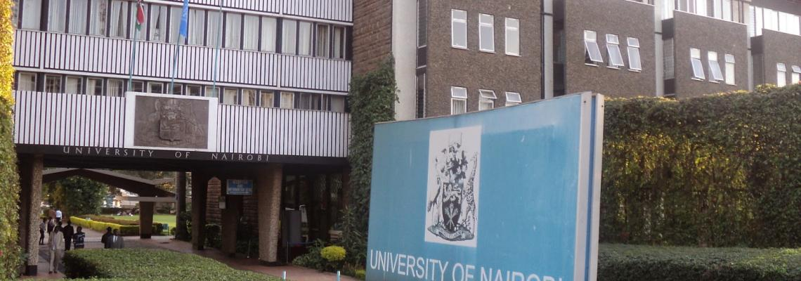 University of Nairobi Security Services