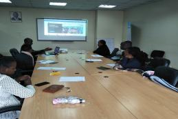 Security web-champions sensitization